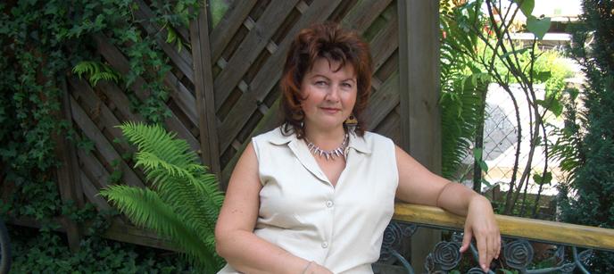 Doris Reinthaler