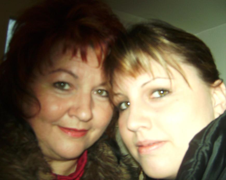 Ich und Suzanne